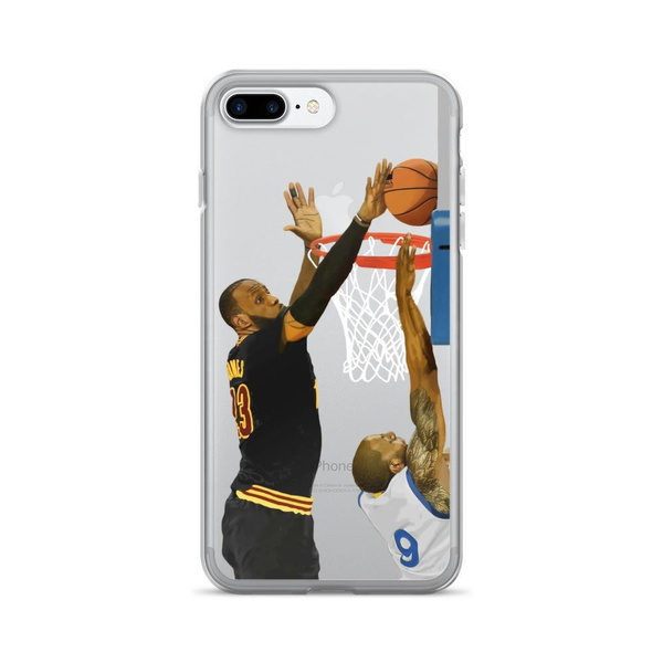 cheaper 4be57 c53e3 Basketball Phone Case Lebron James Iphone Case, Cleveland Cavaliers Iphone  Case, Plus Design Phone Cover for Samsung/iphone ...