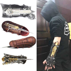 hiddenblade, Toy, Cosplay, blackflag