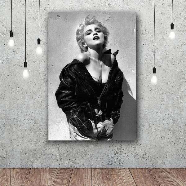 singer, art, Home Decor, Home & Living