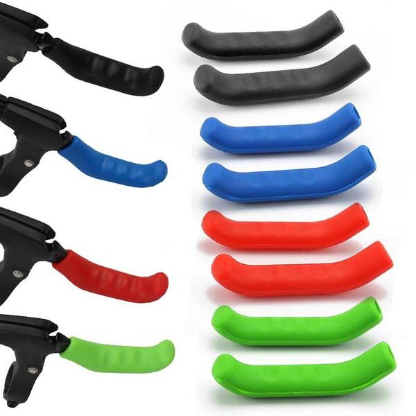 handlebarprotectorscover, bikenonslipcover, Sports & Outdoors, bikebrakecover