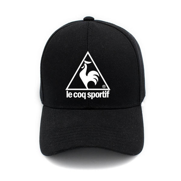 8c41b20625 Fashion Le Coq Sportif Logo Custom Unisex New Nice Baseball Hat High  Quality Sports Cap | Wish