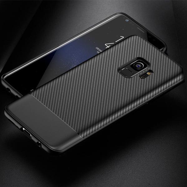the best attitude e3bd6 b2611 Galaxy S9 Plus & Galaxy S9 Case,Slim Heavy Duty Protection Dual Layer Armor  Cover for Samsung Galaxy S9 Plus Galaxy S9(2018)