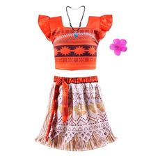 kids clothes, Princess, moanacostume, Vestidos