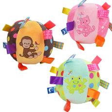 plushbabytoy, Toy, babybirthdaygift, colorclothball