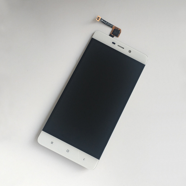 Wish   LCD for Xiaomi Redmi 4 Pro LCD Display with Frame Touch ...
