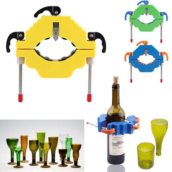 81f5bd349b64 1pc DIY Glass Beer Wine Bottles Cutter Bottle Cutting Tool for Art Craft  Making