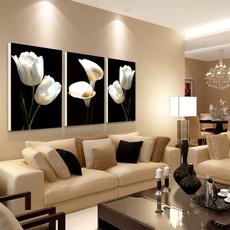Pictures, Flowers, Arte para la pared, homelivingmoderndecoration