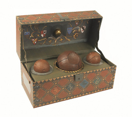 Collectibles, Set, quidditch, harry