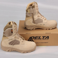 Outdoor, Combat, Hiking, Mens Boots