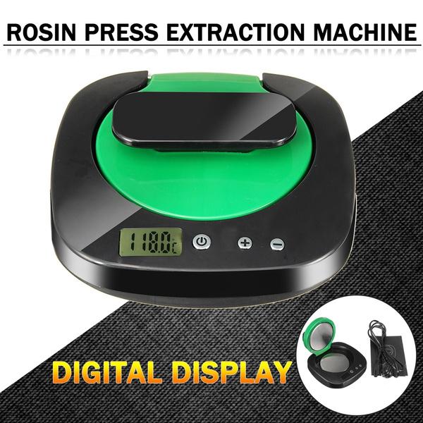 Tarik T-Rex Rosin Press Extracting Tool Heat Press Machine Oil Trex Machine Tech