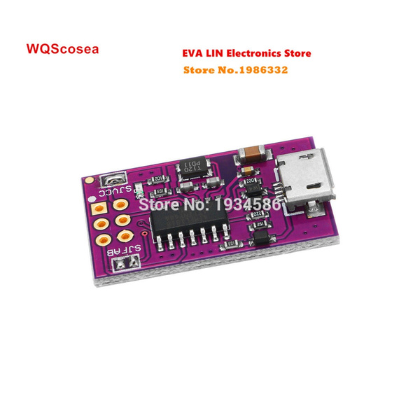 Mico USB Tiny AVR ISP Downloader 5v ATTINY 44 USBTinyISP Programmer Modules  Supports ATTiny45 ATTiny85 For Arduino Bootloader