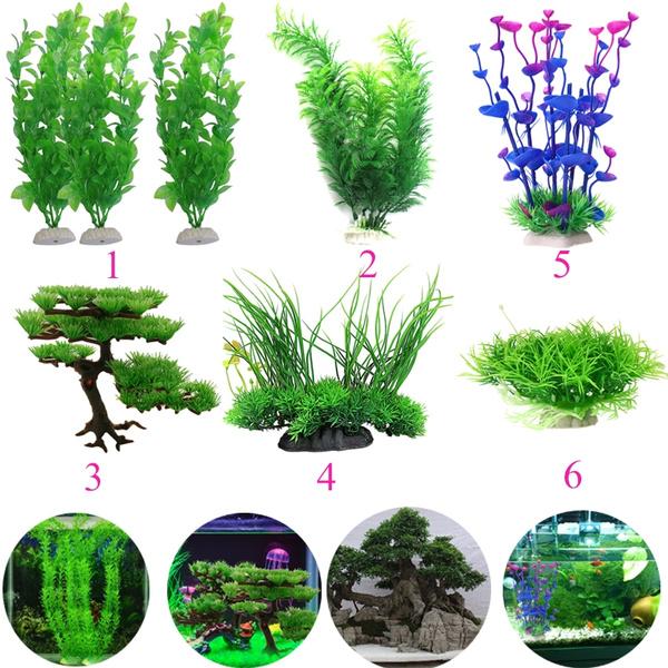 aquariumdecor, Plants, Home Decor, fishtankdecor