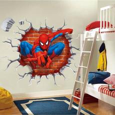 decoration, Wall Design Stickers, wallstickersforkidsroom, Home & Living