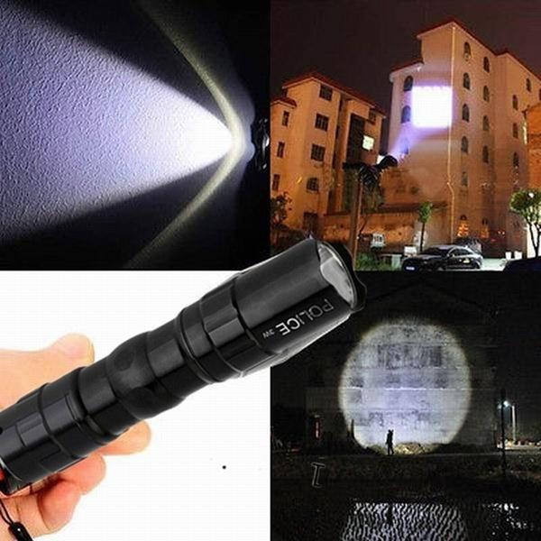 Flashlight, led, waterproofledlight, campingflashlight
