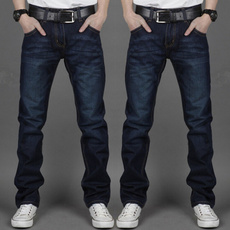 jeansformen, gothic suit for men, winterjean, Casual pants