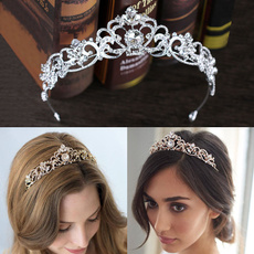 pageantcrown, Jewelry, Wedding Accessories, crown