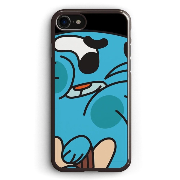 The Amazing World of Gumball 4 iphone case