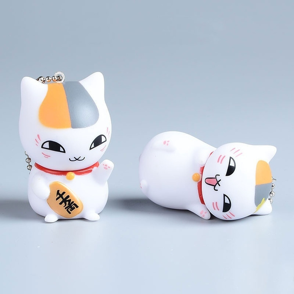 cute, catoon, Key Chain, natsumeyuujinchou