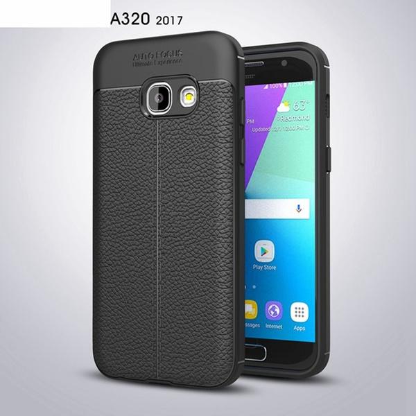 cover samsung a3 silicone