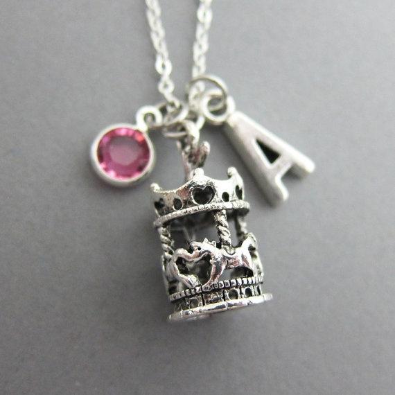 customnecklace, Jewelry, Crystal, namenecklace