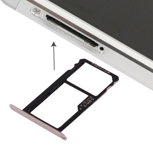 Ipartsbuy Huawei Honor 7 Nano Carte Sim Plateau Nano Carte Sim Micro Sd Or Wish