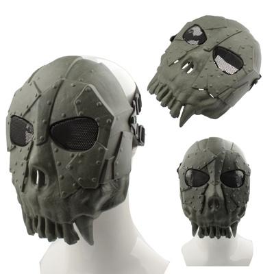 masque facial airsoft