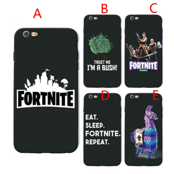 save off 20be8 0e2ec Personalised Fortnite Battle Royale Phone Case Cover for iphone 6 6s 7  7plus Case,Designs Fortnite Battle Royale Hard Plastics Phone Protective  Case
