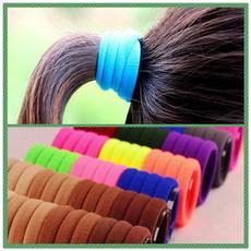 scrunchie, borracha, Elastic, headwear