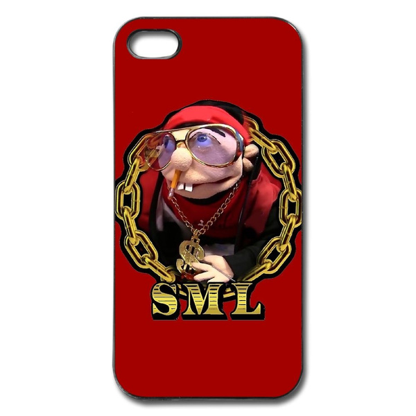 Rapper Jeffy Cell Phone Case Cover for Iphone5 5s,iphone 6,Iphone 7  Plus,Iphone 8,phone X,Samsung Galaxy S Series/S6 Edge/S8 Plue/S9/S9 Plue  ,Samsung