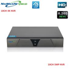 New GUUDGO GD-NR01 HD 1080P 4 8 12CH Wireless 2 5 ONVIF Network