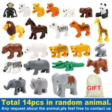 Toy, Lego, buildingblock, Children