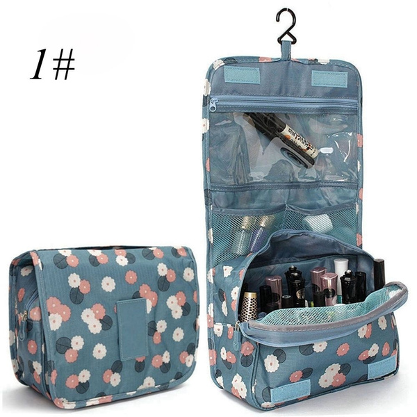 444058a311 Toiletry bag women makeup bag mens toiletry bag hanging toiletry