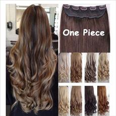 hair, Head, Hairpieces, clip in hair extensions