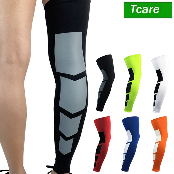 legsleevescompression, Basketball, Cycling, legsleeve