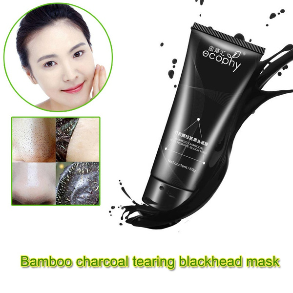 Image result for ecophy black mask