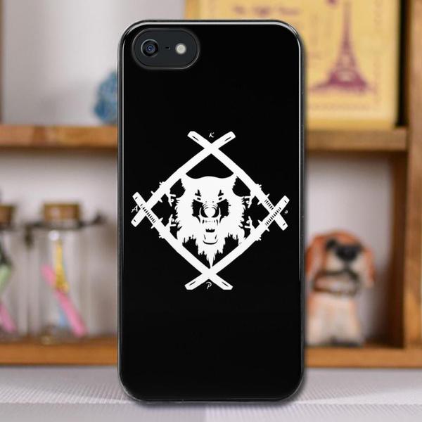 coque iphone 6 kenshin
