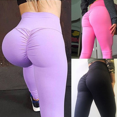 Leggings, trousers, sport pants, high waist