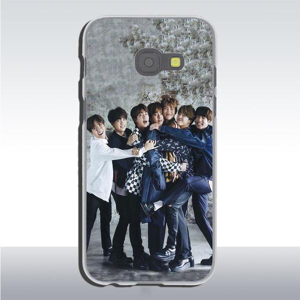 designer fashion e461c 0cca7 Bangtan Boys BTS SUGA Phone Case for Samsung Galaxy A8 A7 A5 A3 2015 2016  2017 2018 Note 8 5 4 3 Grand Prime 2 Cover