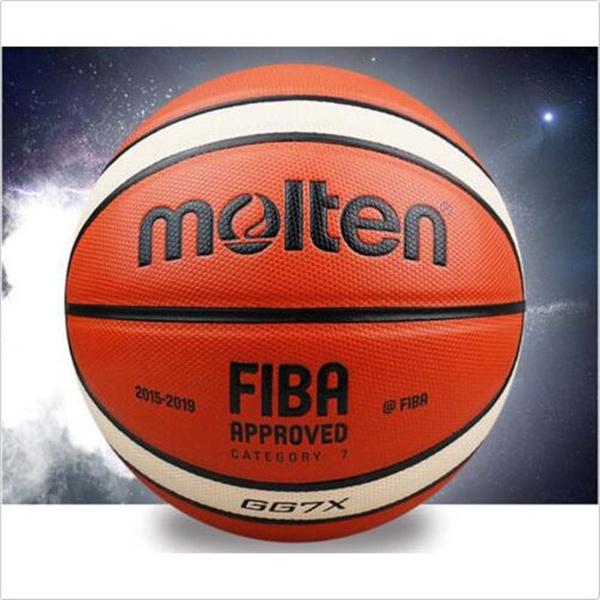 Molten Mens Basket Ball