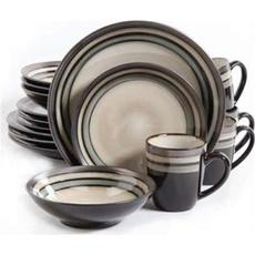 dinnerwareset, Dinnerware, Tableware, Gray