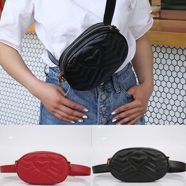 65e52b38102 Women s Fashion Travel Waist Fanny Pack Holiday Monry Belt Wallet ...