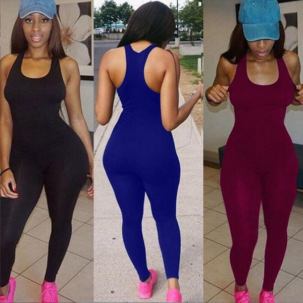 sleeveless, Yoga, Women, Fitness