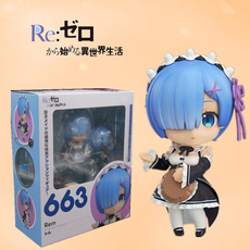 Blues, Collectibles, nendoroid, lifeinadifferentworld