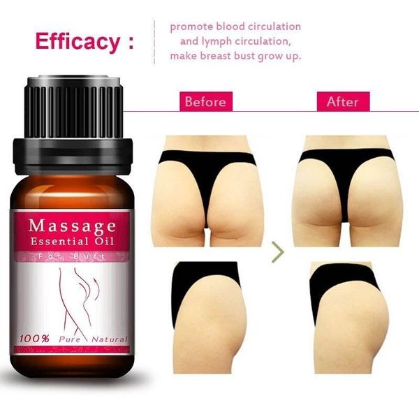 Wish New Style Hip Lift Up Buttock Enlargement Essential Oil Ass Enhancement Cream Ass Lifting Up Best Big Ass Cream Butt Enlargement
