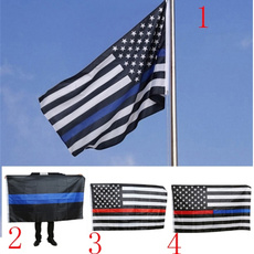 Blues, Polyester, nationalflag, countryflag