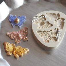 butterfly, butterflycakemold, Baking, chocolatemould