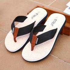 Summer, Flip Flops, England, menslipper
