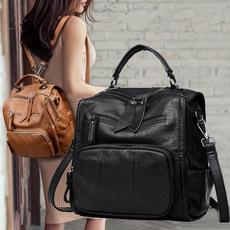travel backpack, Shoulder Bags, School, walletsampbag