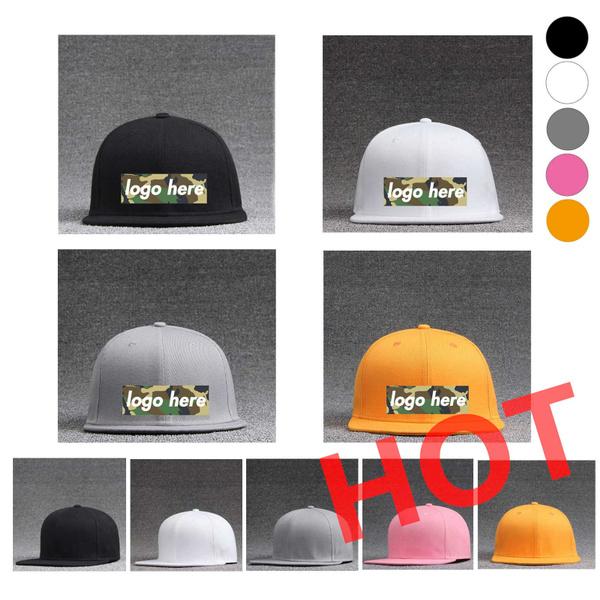 55d760c7db6 Hot Fashion Supreme Camo Box Logo Print Hip Hop Caps Hats Fashion ...