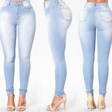 pencil, trousers, skinny pants, Casual pants